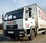 LGV driving training