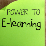 Power to eLearning