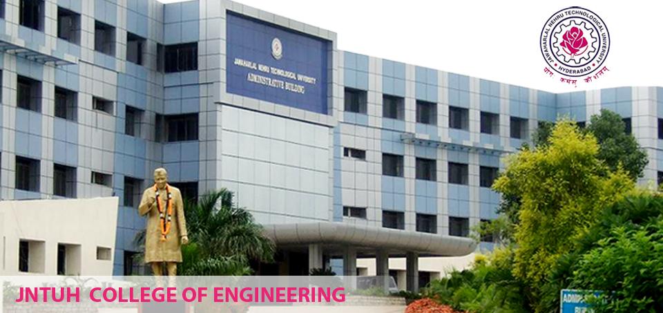 JNTUH university