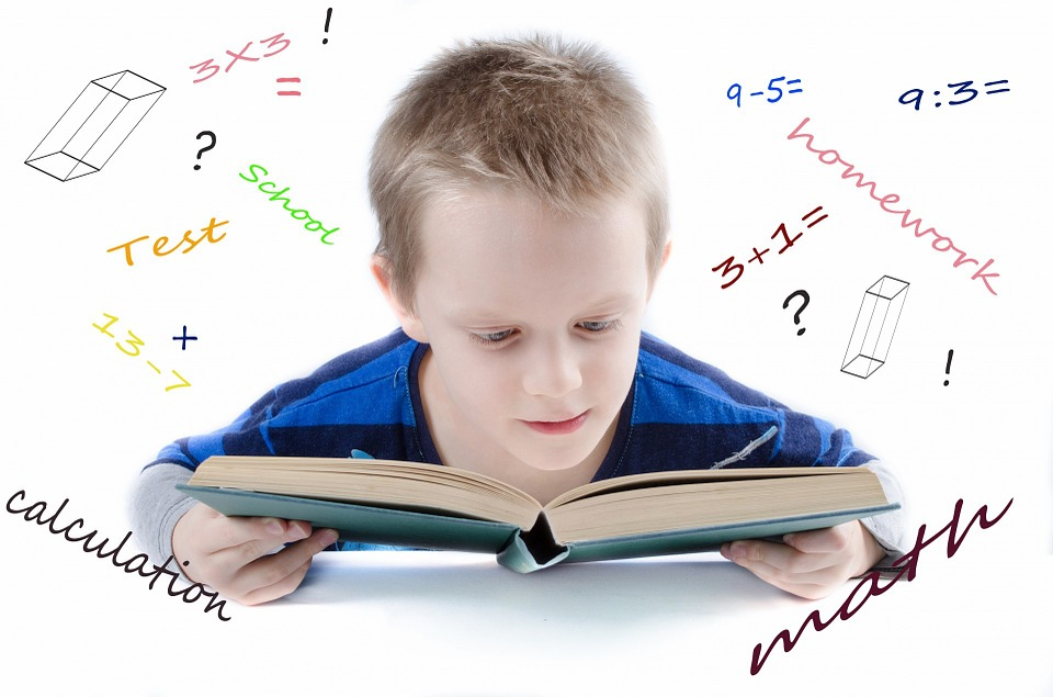 7 Tips For Home Schooling The Intellectually Gifted Child