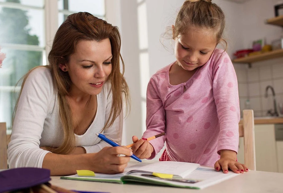 How to Make Homework and Learning Fun