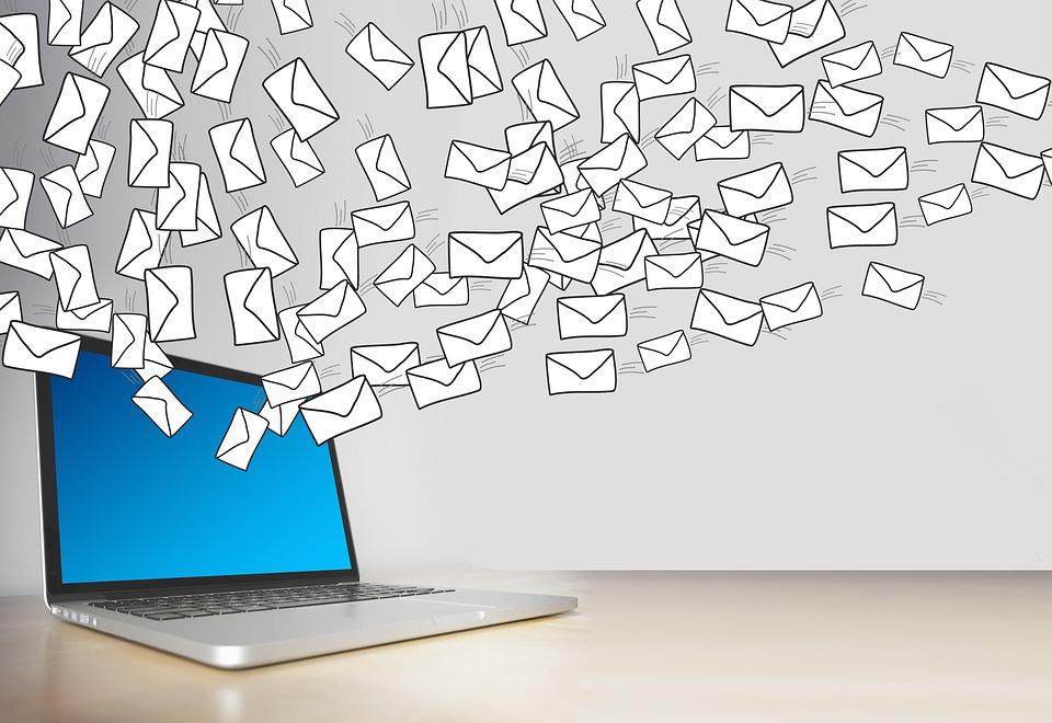 Email Writing Training